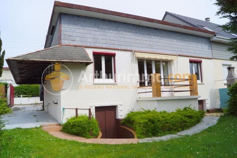 Maison, 65 m² Sanvi…