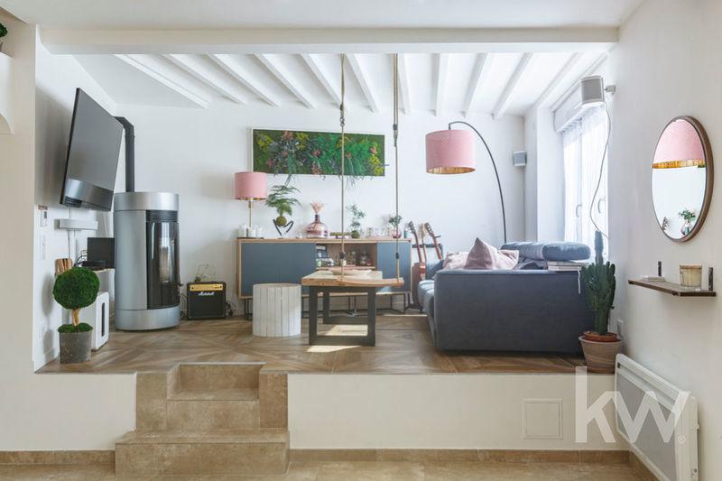 Appartement, 59 m² Kelle…