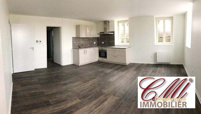Appartement, 65 m² Super…