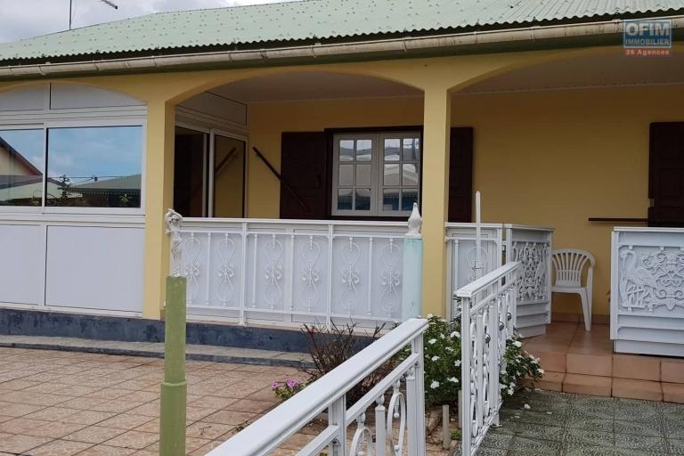 Maison, 90 m² A SAI…
