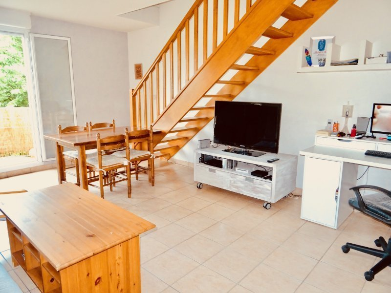 Appartement, 68 m² THONO…