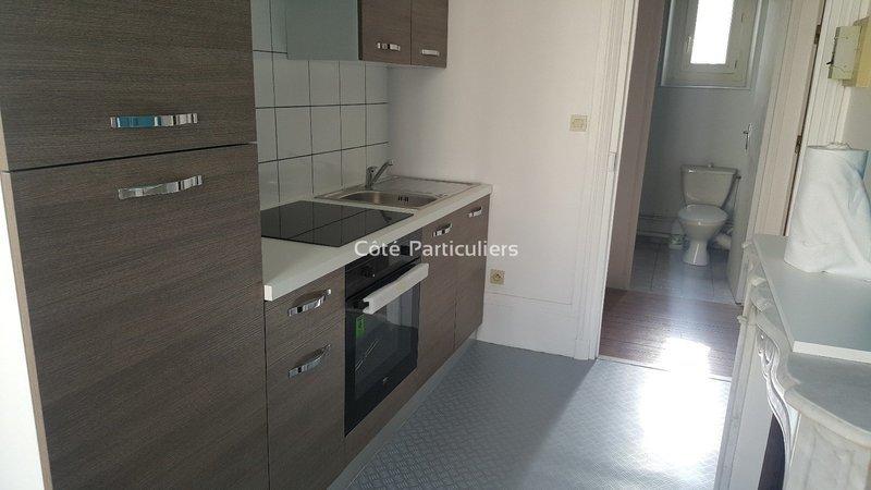 Appartement, 34 m² L'age…