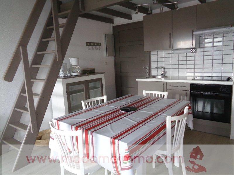 Appartement, 40 m² VIEUX…