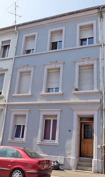 Immeuble, 210 m² Thoma…