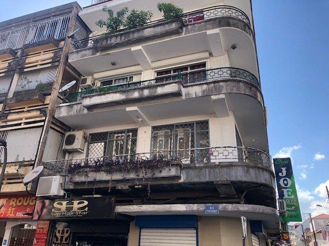 Appartement, 59,51 m² Spéci…