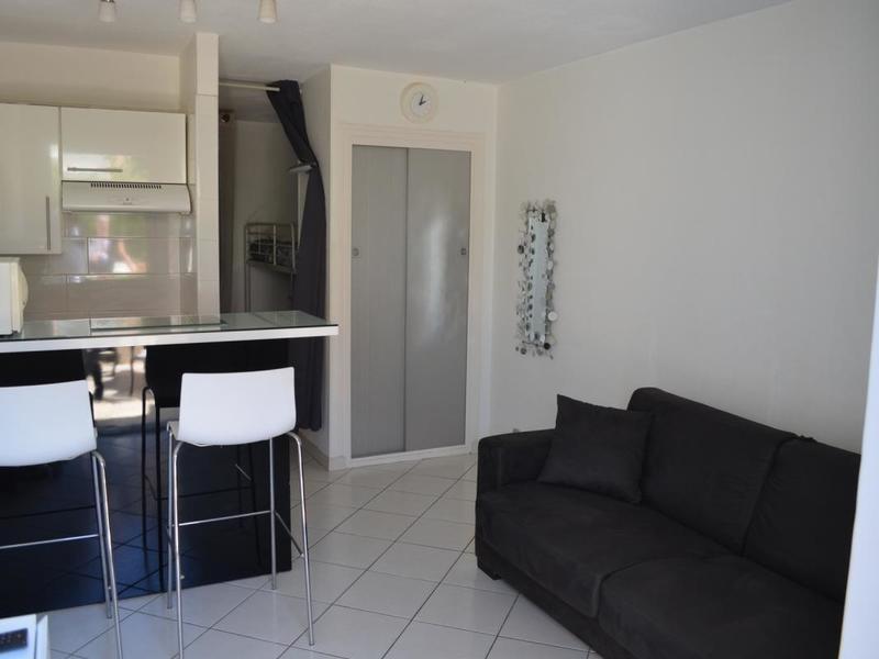 Appartement, 19 m² 34300…
