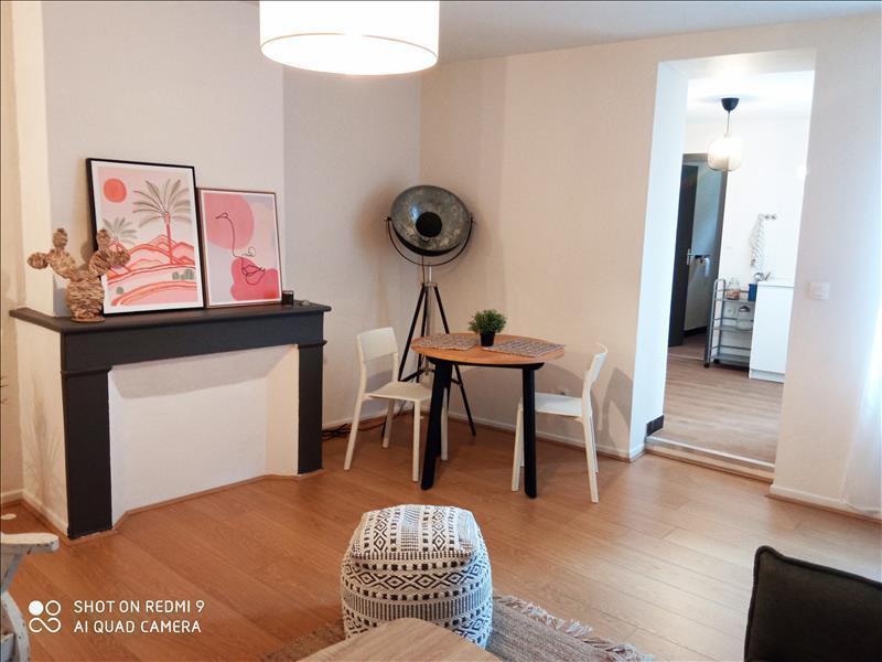 Appartement, 56 m² Secte…