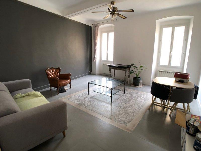 Appartement, 100 m² Au co…