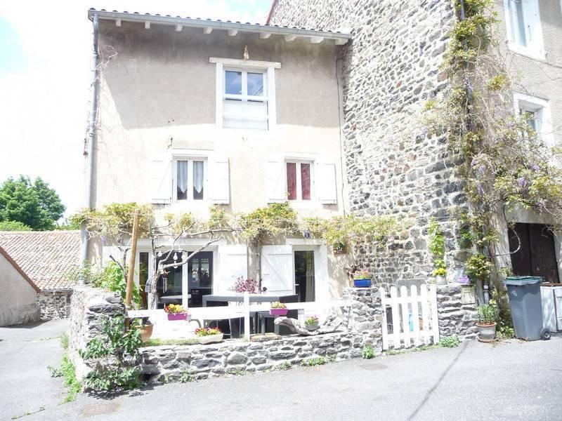 Maison, 110 m² Au co…