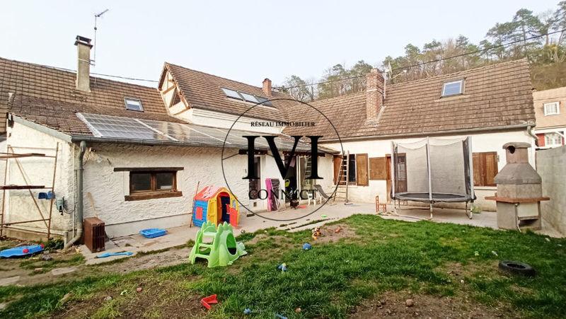 Maison, 289 m² A 5' …