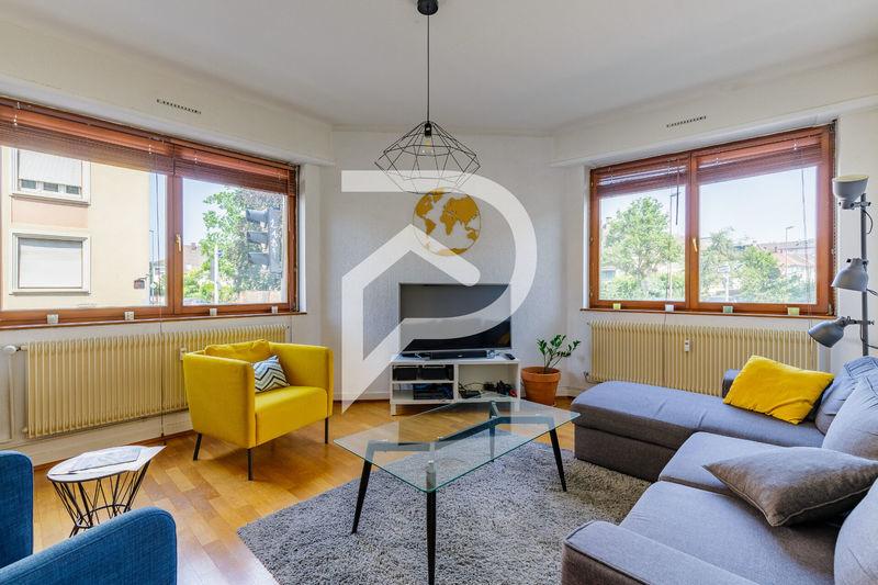 Appartement, 68 m² A que…