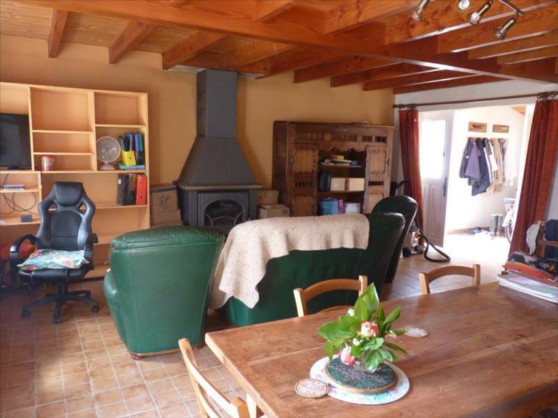 Maison, 95 m² BELLE…