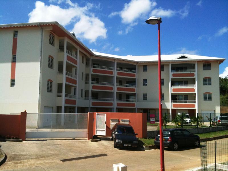 Appartement, 94,1 m² Le La…
