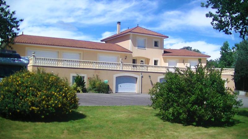 Maison, 235 m² Nouve…