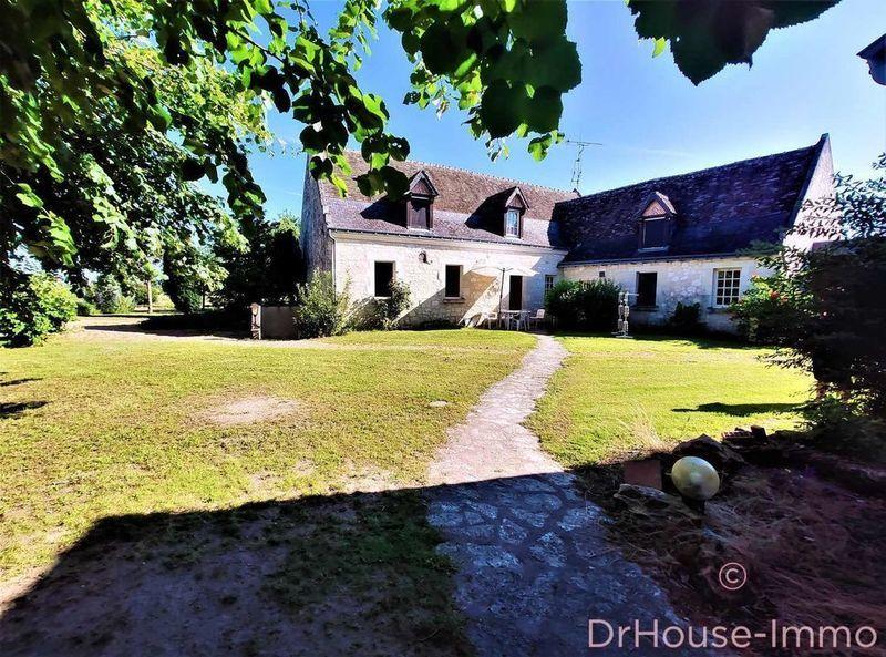 Maison, 280 m² Situé…