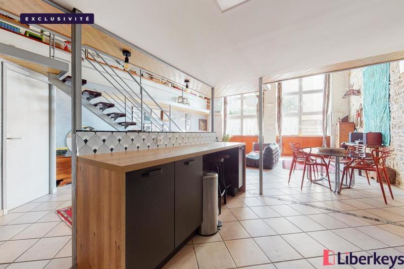 Appartement, 170 m² Seule…