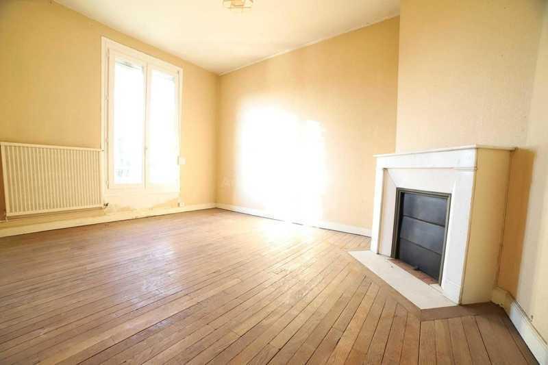 Appartement, 61 m² Reims…