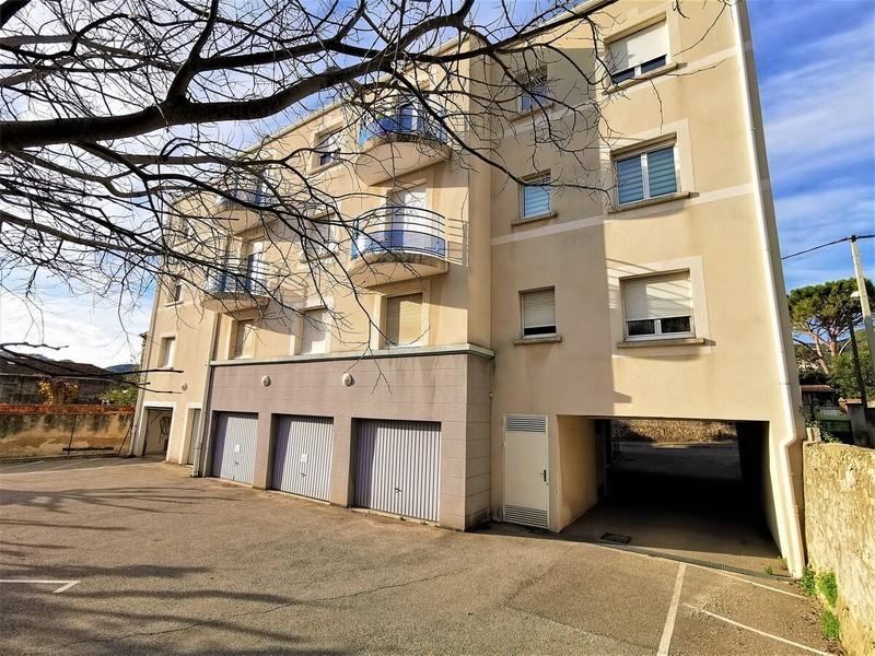 Appartement, 28,09 m² EXCLU…
