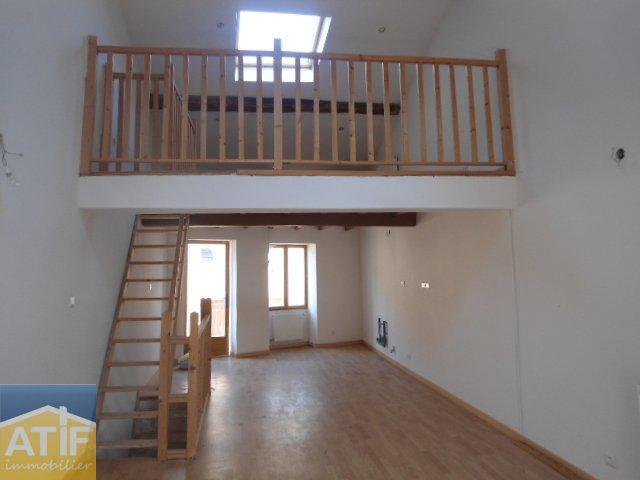 Maison, 67 m² Centr…