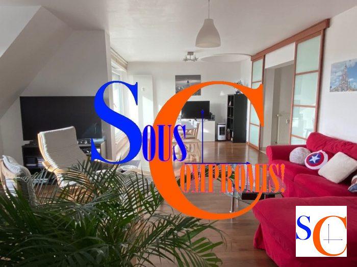Appartement, 118 m² Sous …