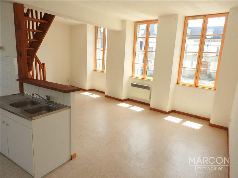 Appartement, 50 m² Réf. …