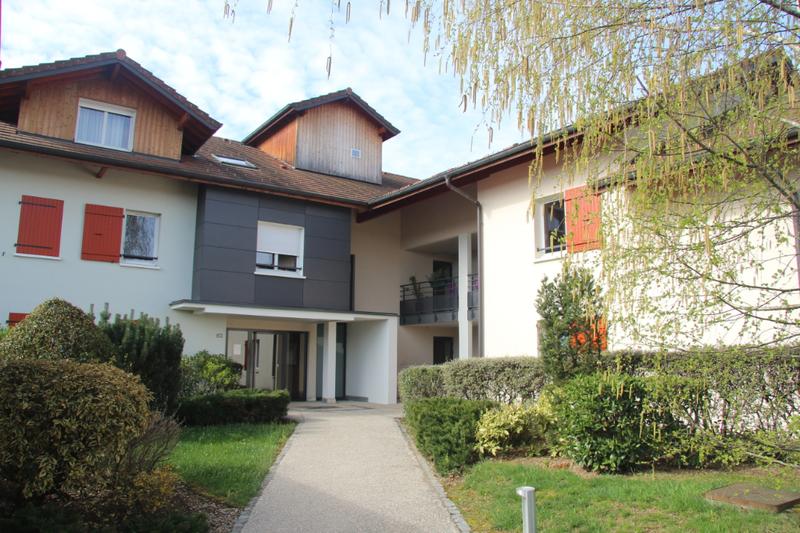 Appartement, 49,2 m² Idéal…