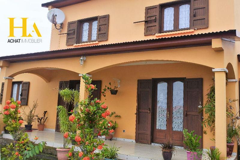 Maison, 200 m² Bras …