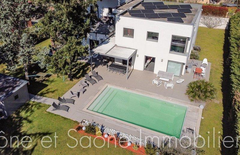 Maison, 264 m² Chez …