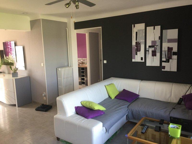 Appartement, 85 m² Conta…