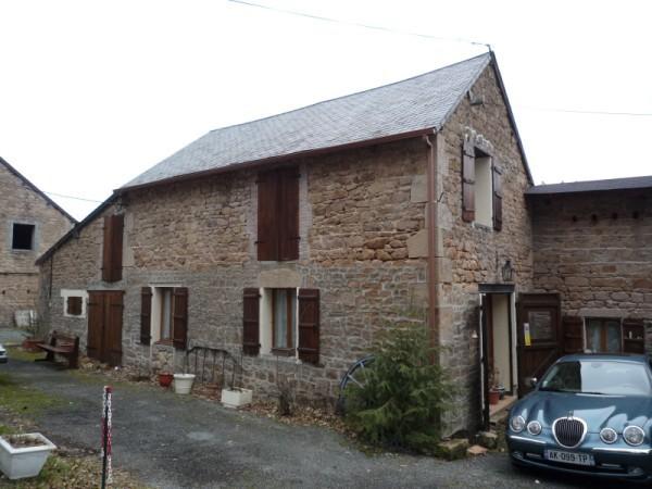 Maison, 170 m² Ancie…