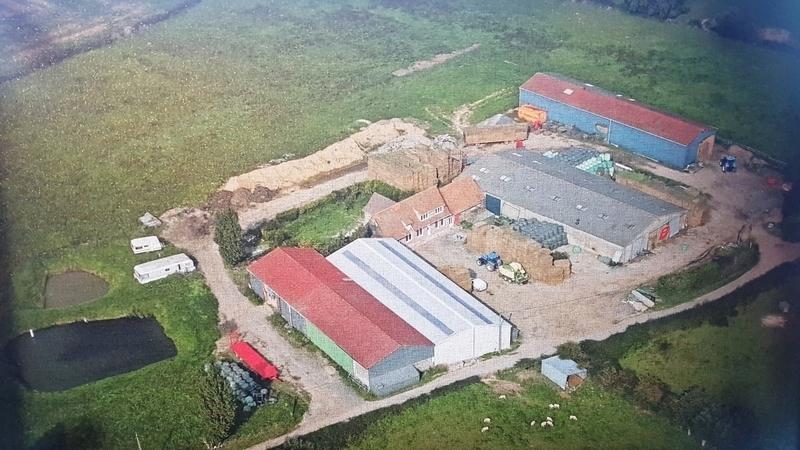 Maison, 156,3 m² Corps…