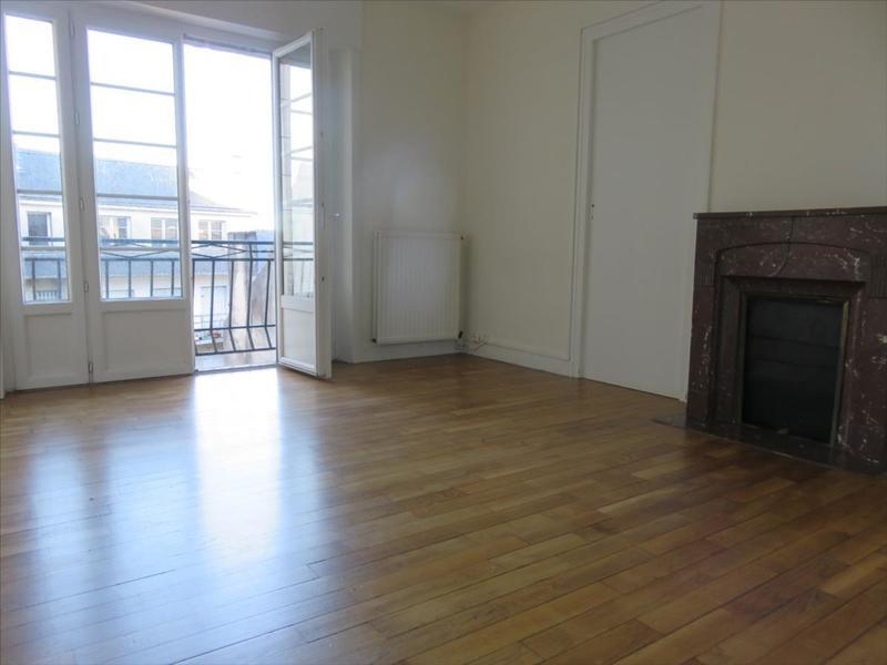 Appartement, 68,06 m² Au co…