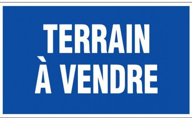Terrain, 1 406 m² Sur l…