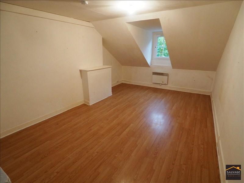Appartement, 35,72 m² Le Ca…