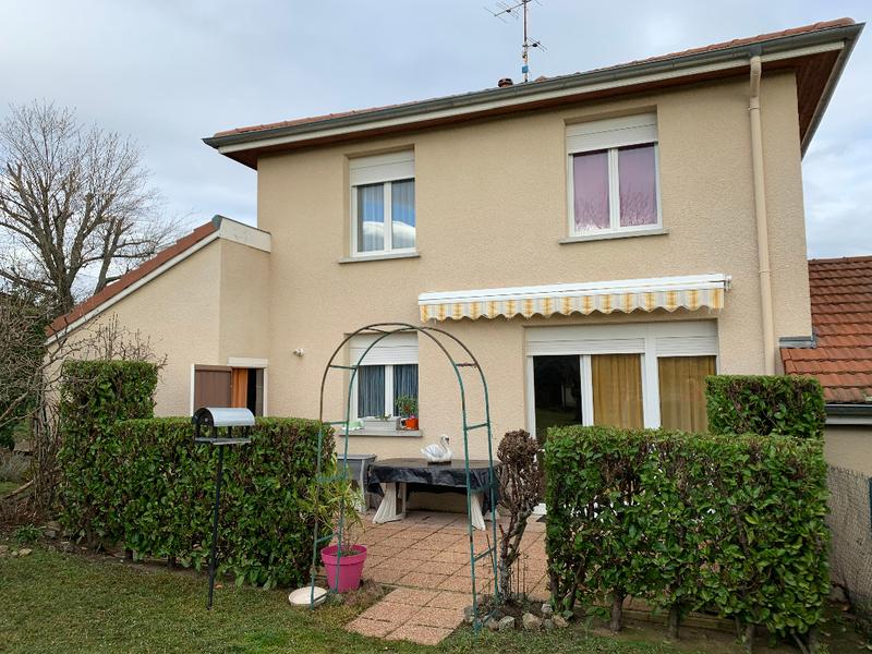 Maison, 90 m² Régio…