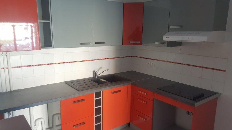 Appartement, 70 m² A SAI…