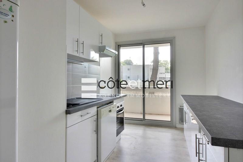 Appartement, 54 m² Appar…