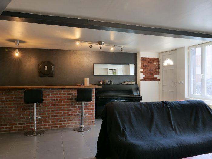 Maison, 110 m² LE ME…
