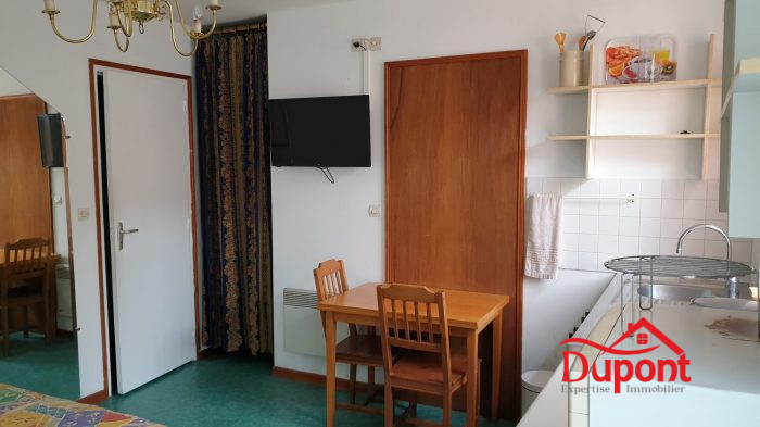 Appartement, 29 m² APPAR…