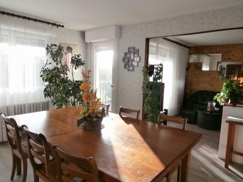 Appartement Type Haussmannien Mans - Immojojo