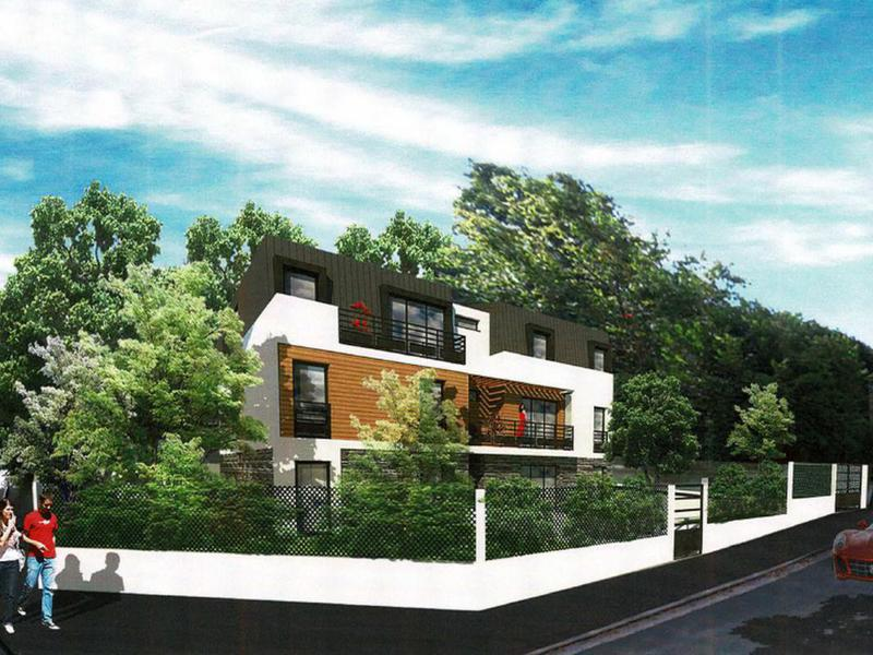 Appartement, 71 m² 78620…