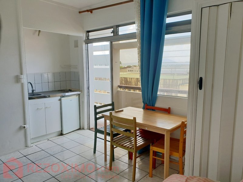 Appartement, 17,47 m² A ven…