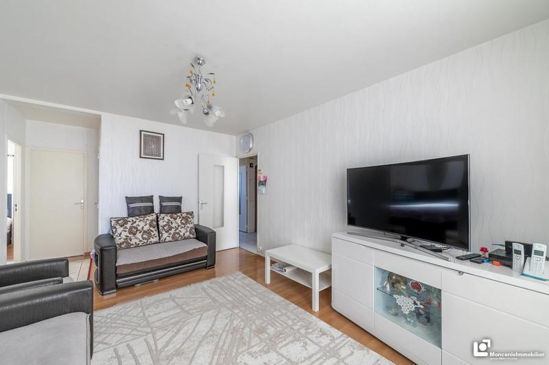 Appartement, 64 m² RUE S…