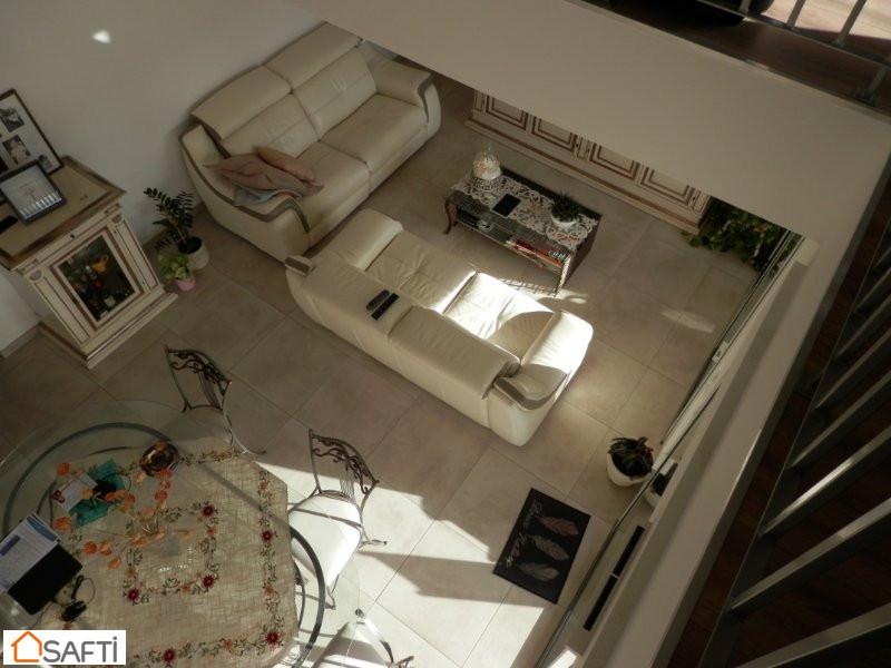 Appartement, 111 m² Baiss…