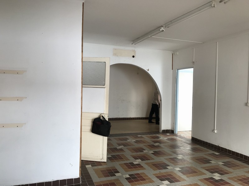 Immeuble, 113 m² IMMEU…