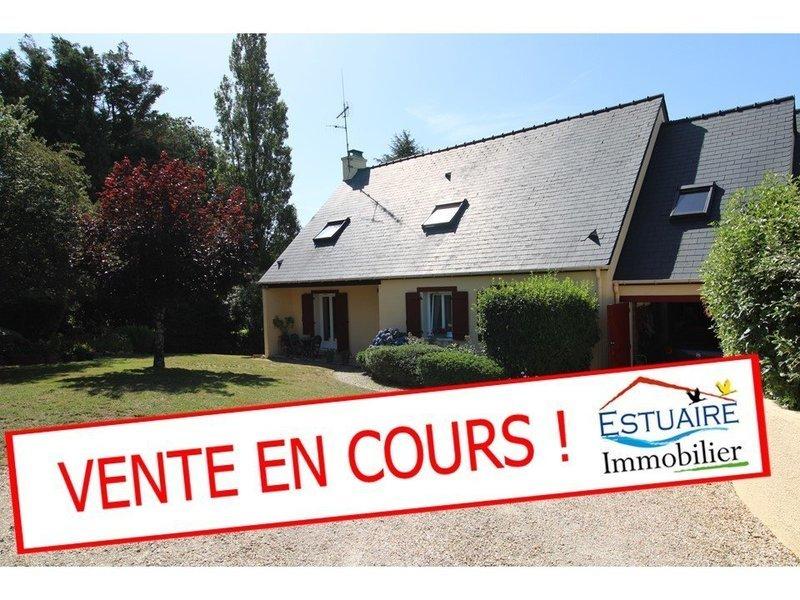 Maison, 155 m² A deu…