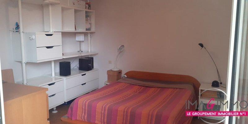 Appartement, 46,7 m² A l'a…