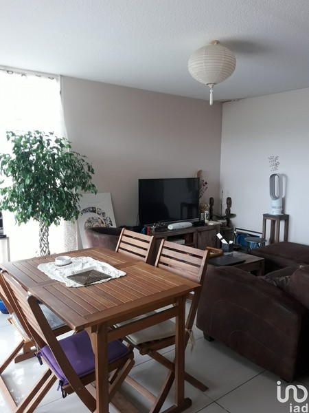 Appartement, 72 m² IAD F…