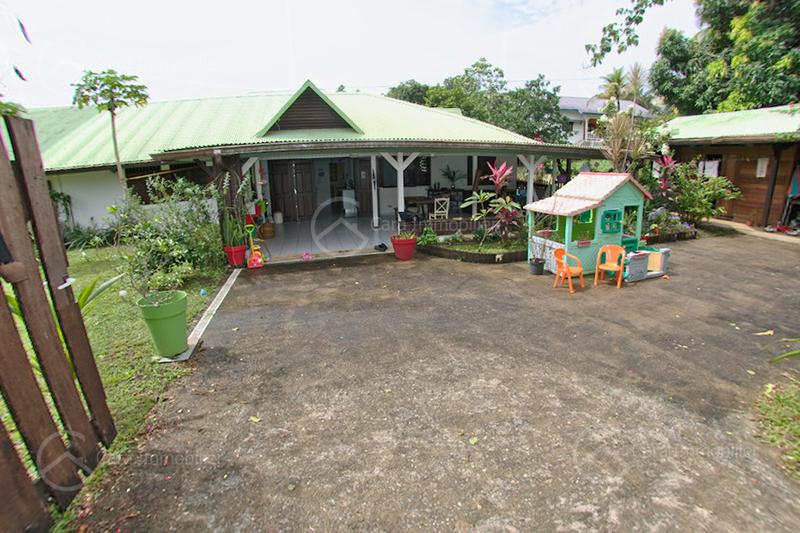 Maison, 95 m² Décou…