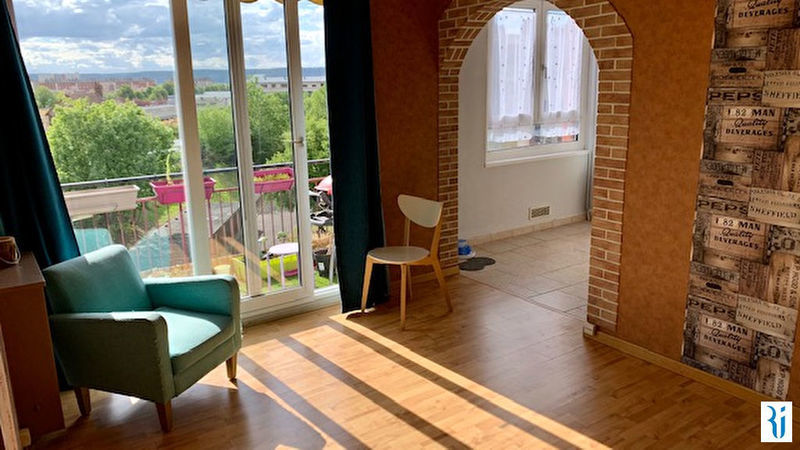 Appartement, 67 m² Au ca…